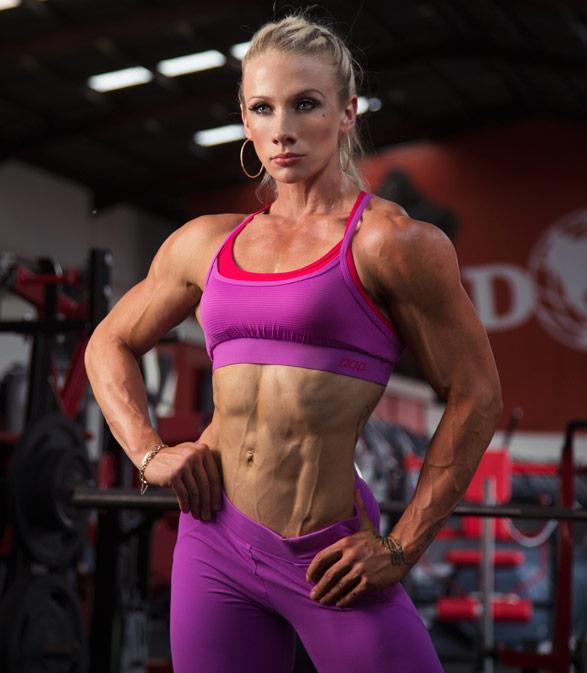 Eliyan Lobez Age Height Weight Images Bio Diet Workout