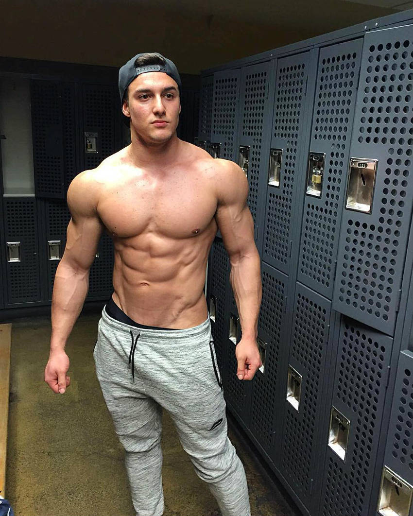 Justin DeRoy - Age | Height | Weight | Images | BioTaysom Hill Body