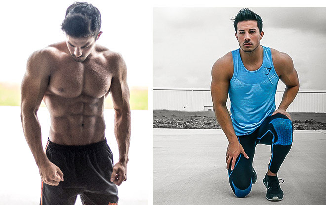 Christian Guzman Age Height Weight Images Bio