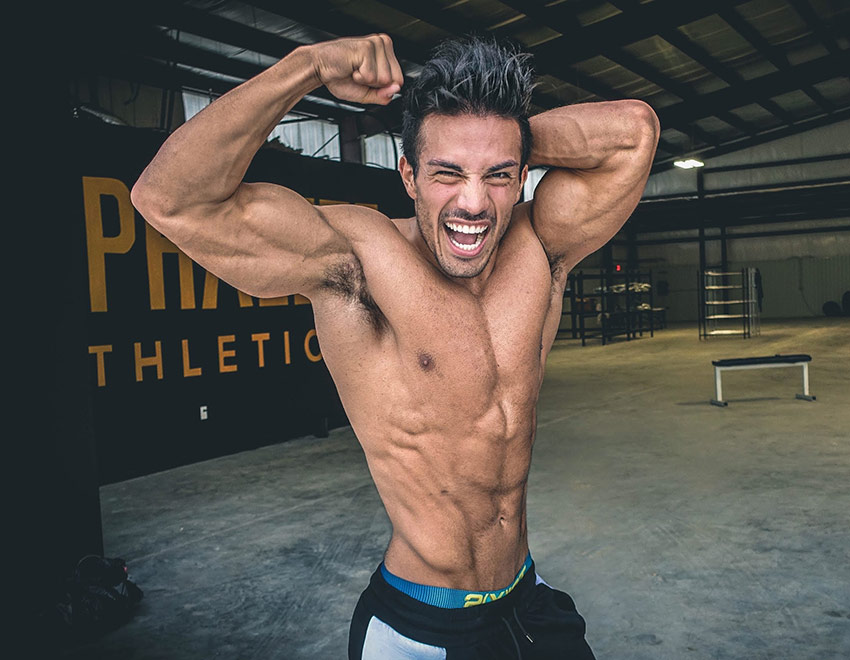Christian Guzman - Age | Height | Weight | Images | Bio