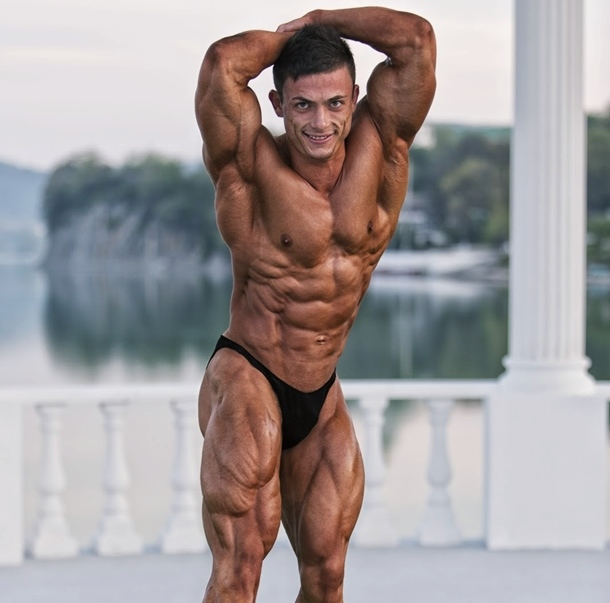 Viktor Simkin - Age   Height   Weight   Images   Bio