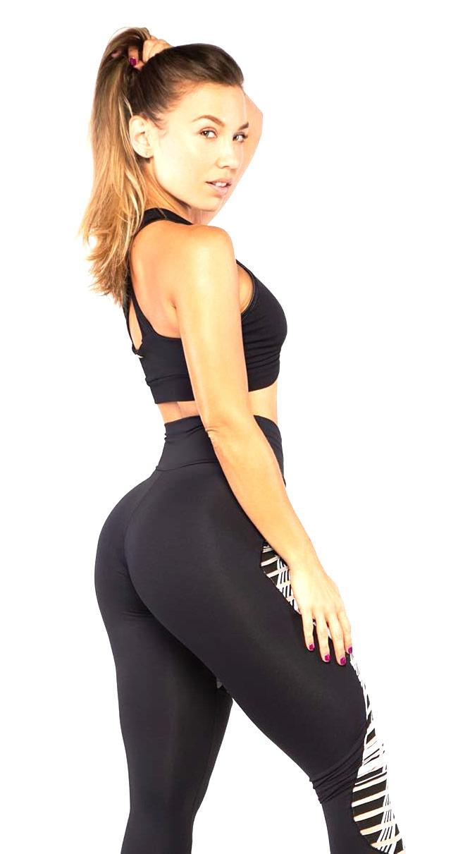 Nicole Mejia Nude Photos 33