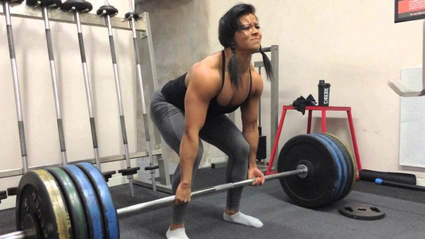Sophie Arverbink 1