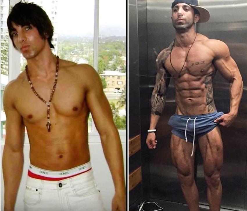 said sergeyevich shavershian steroids