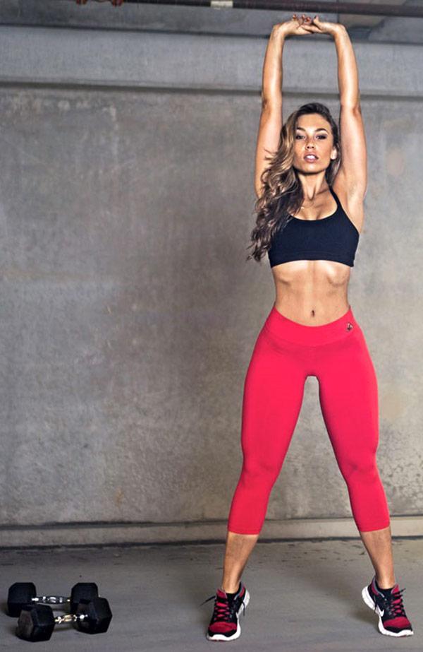 Nicole Mejia Nude Photos 7