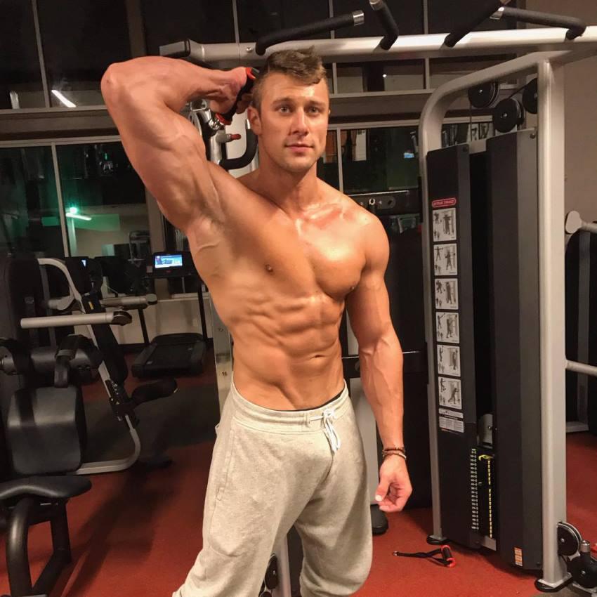 Aaron Shumake
