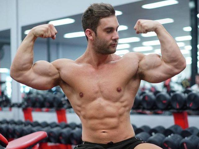 Ryan Spiteri