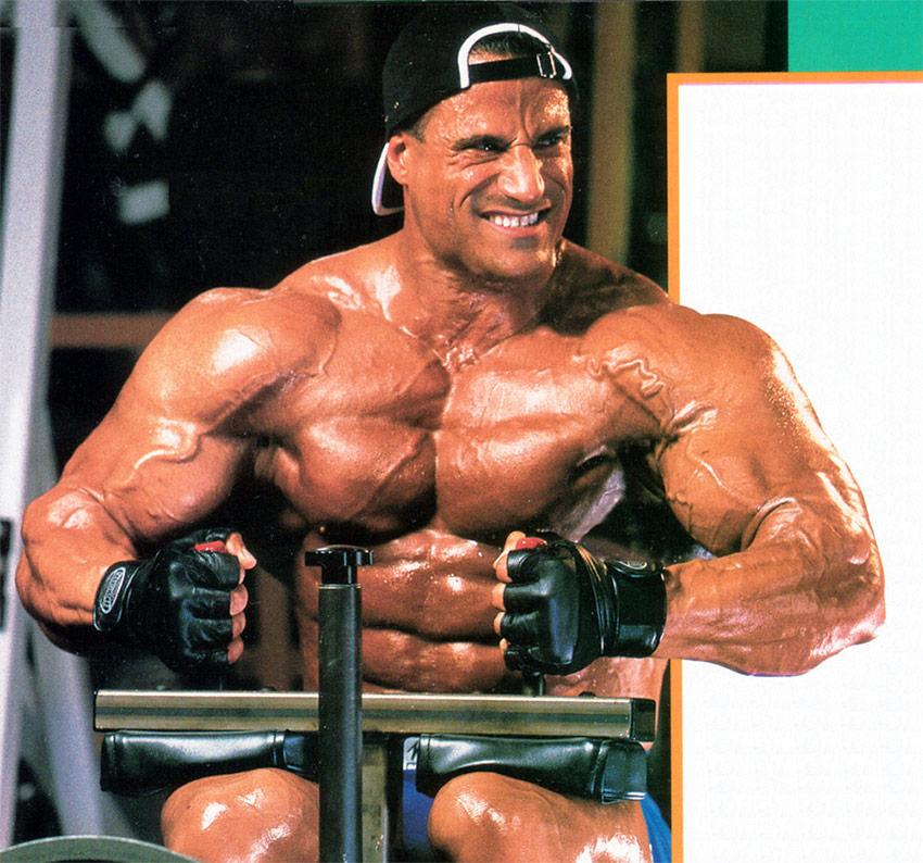 Golden Gloves Fitness Vaughan: Mike Matarazzo