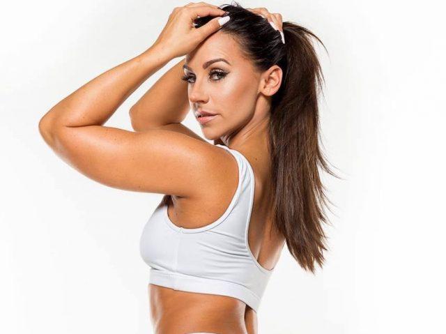 Mandy Cherundolo