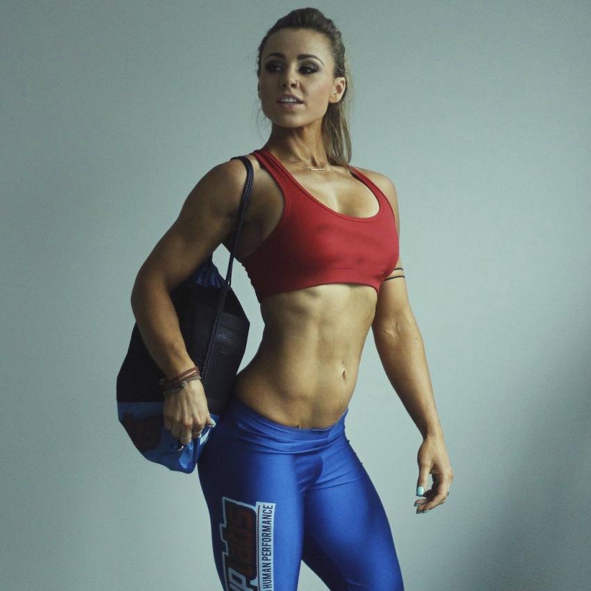 training twice a week on steroids