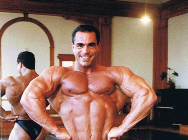 Mick Souza