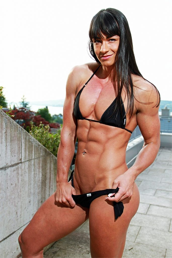 Cindy Landolt - Age | Height | Weight | Bio | Images