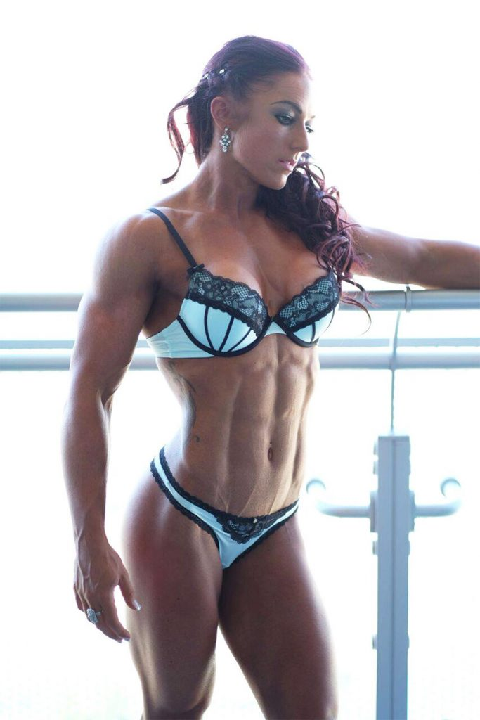 Laura Leeson