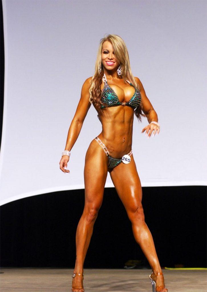 Carolina Mestre