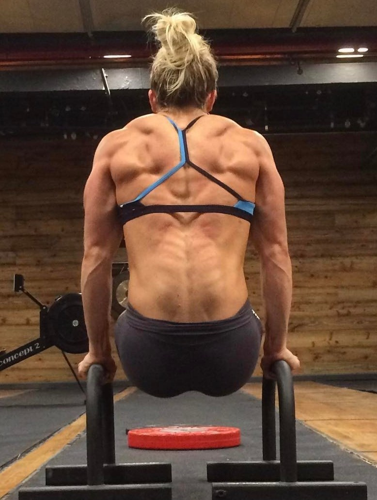 A double workout for granny 2 6