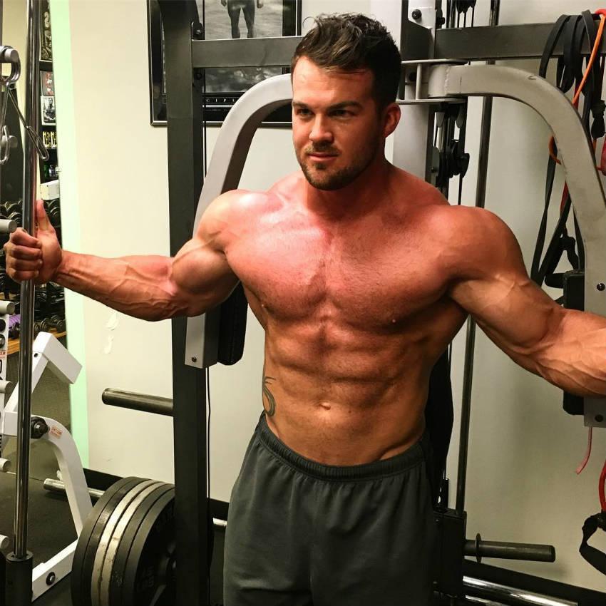 Cody James Redmond - Age