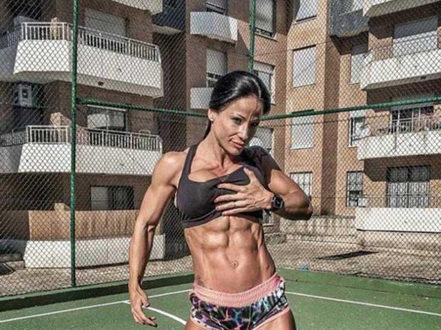 Patricia Álamo