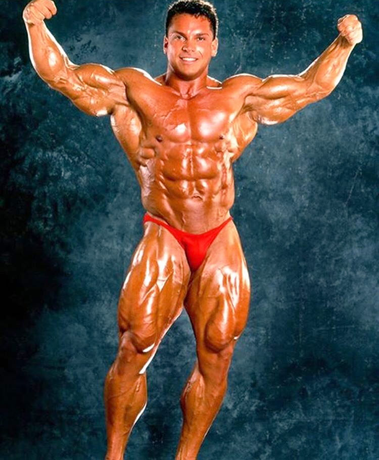 Rich Gaspari - Age | Height | Weight | Bio | Images
