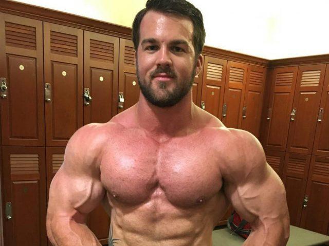 Cody James Redmond