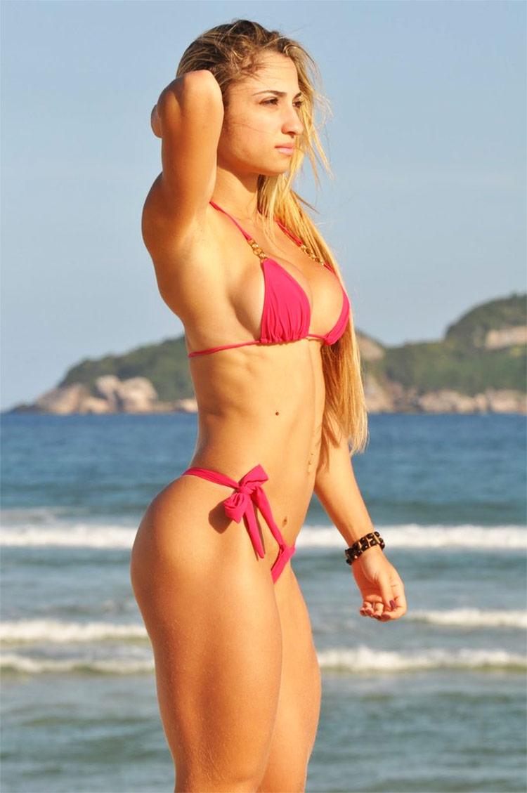 Priscila Freitas Age Height Weight Bio Images