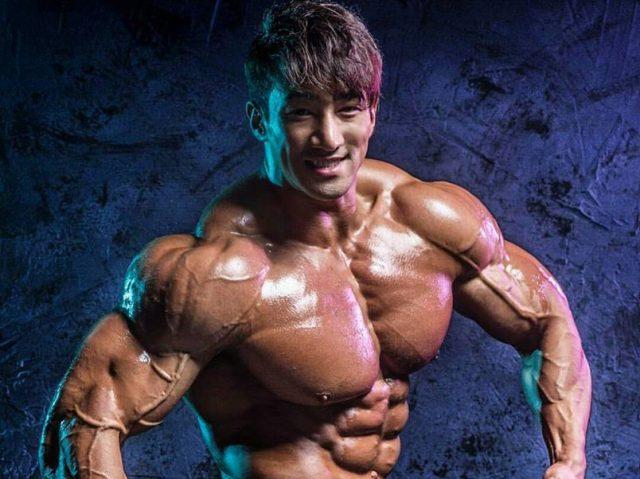Chul Soon Hwang