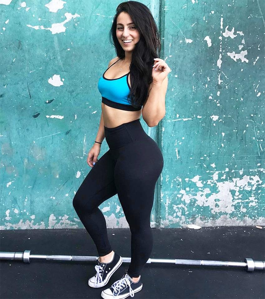 Amanda Bucci Diet Plan