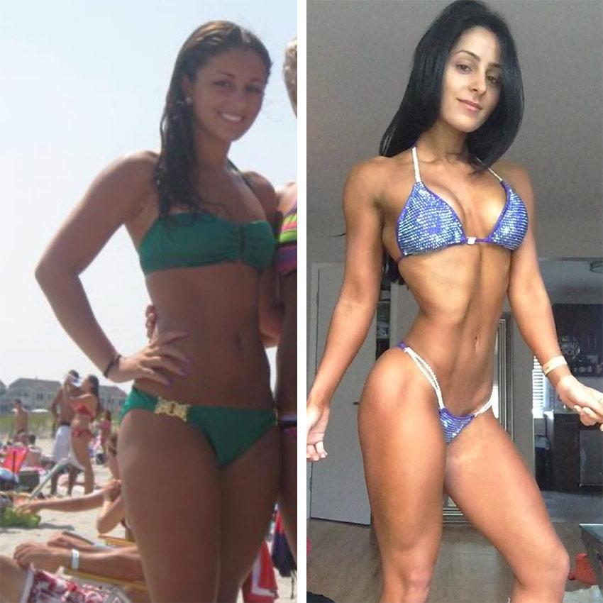 Amanda Bucci Age Height Weight Bio Images