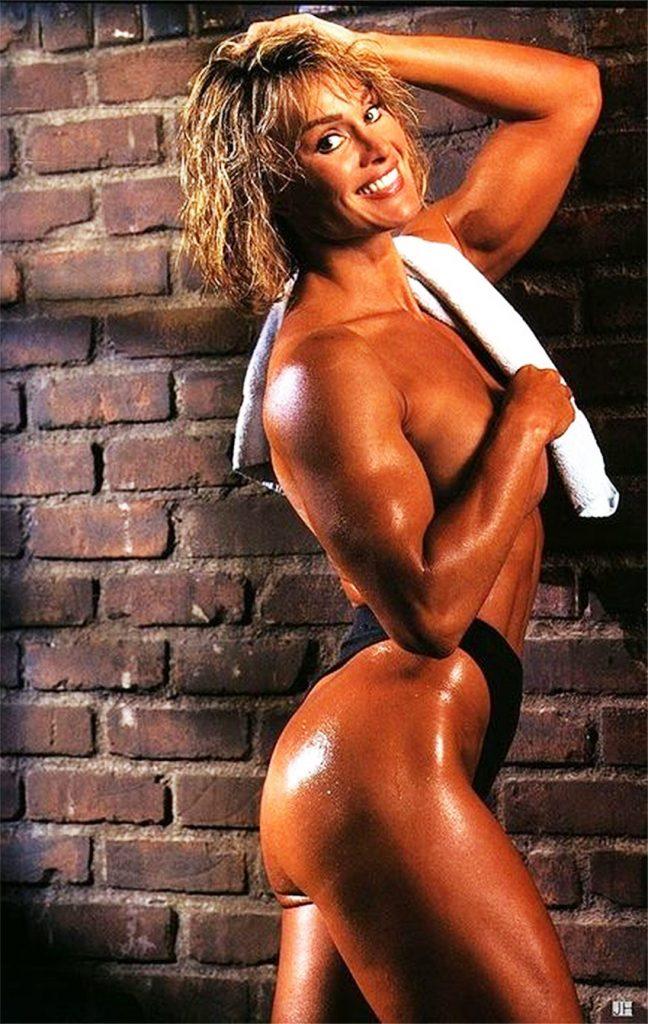 Corinna Everson profile