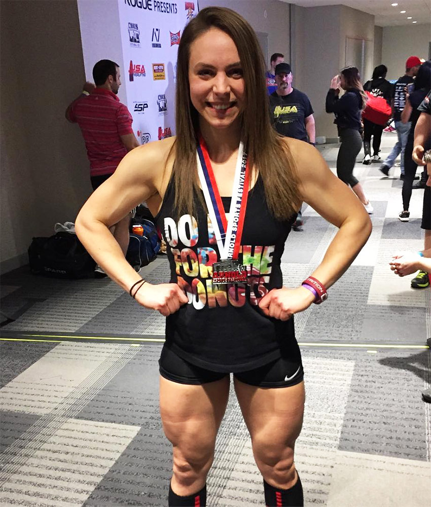 Katie Anne Arnold Sports Festival