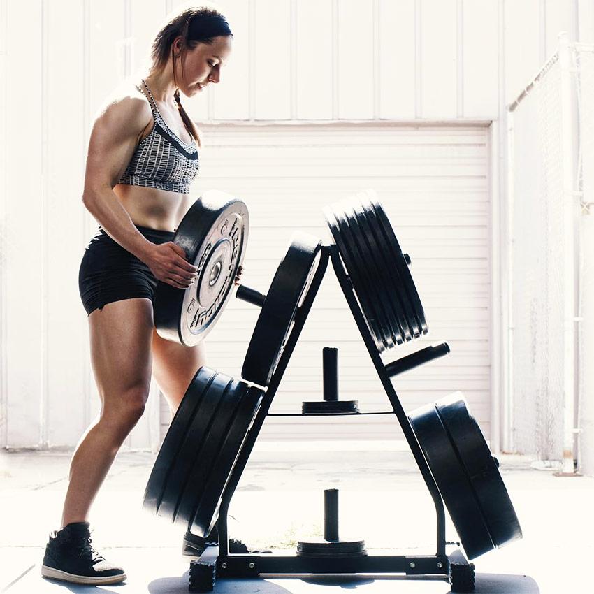 Katie Anne gym
