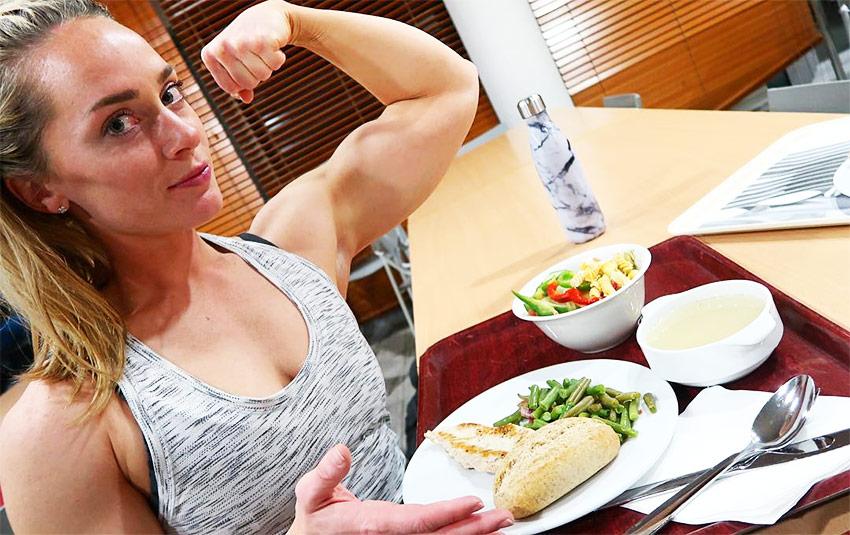 Meg gallagher nutrition