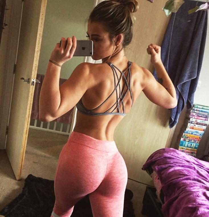Megan Grubb Back