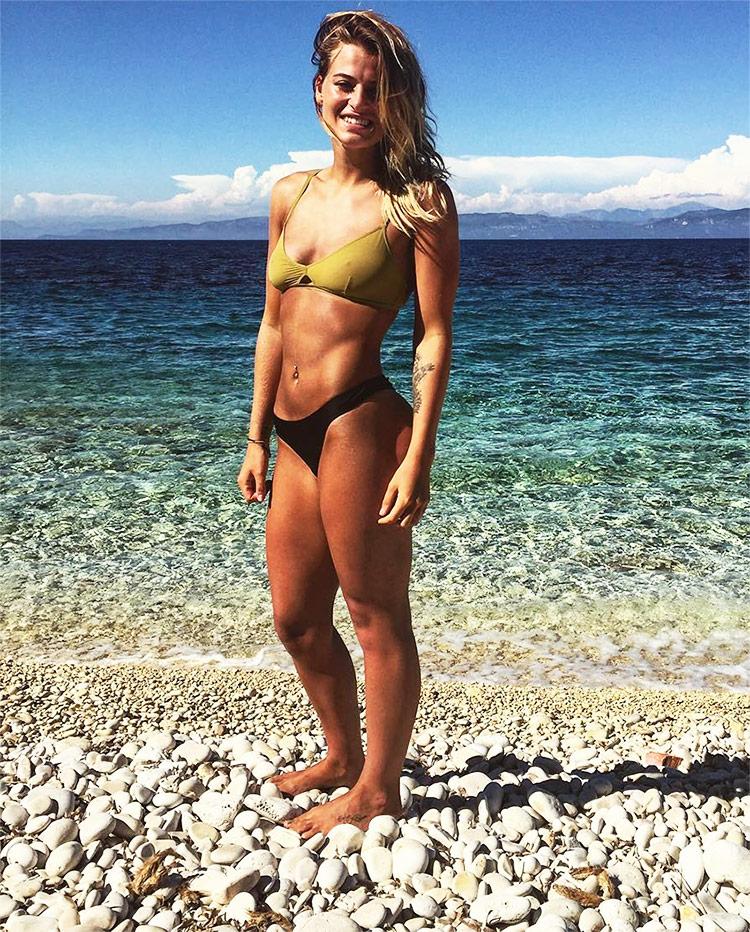 Megan Grubb Fitness