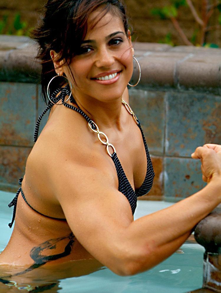 jennifer rish arms flex