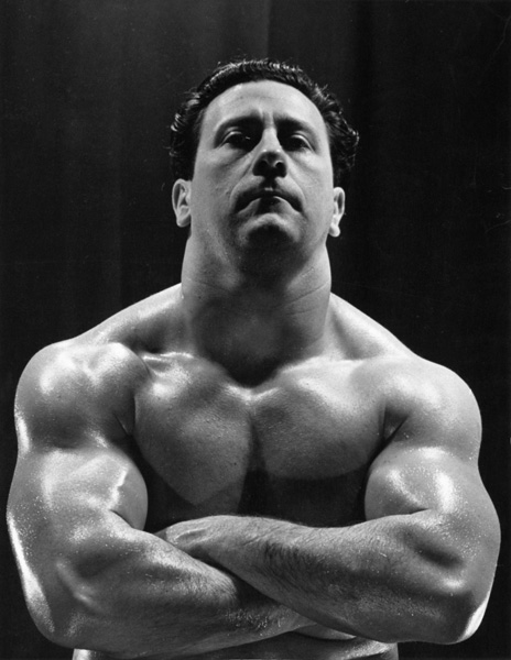 Joe Weider - Age | Height | Weight | Images | Bio