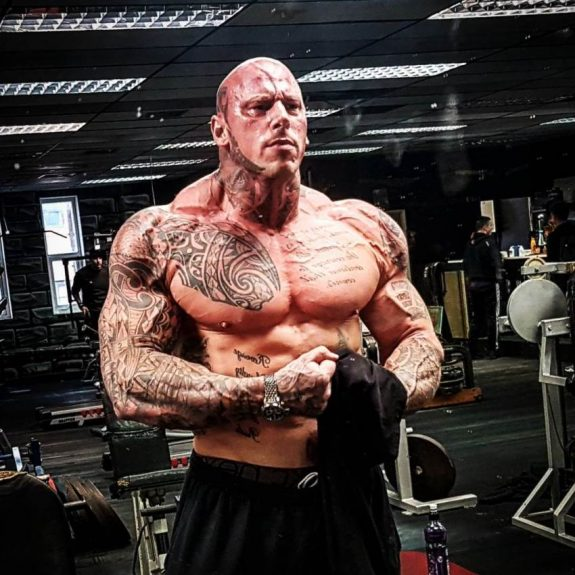 martyn ford profile picture