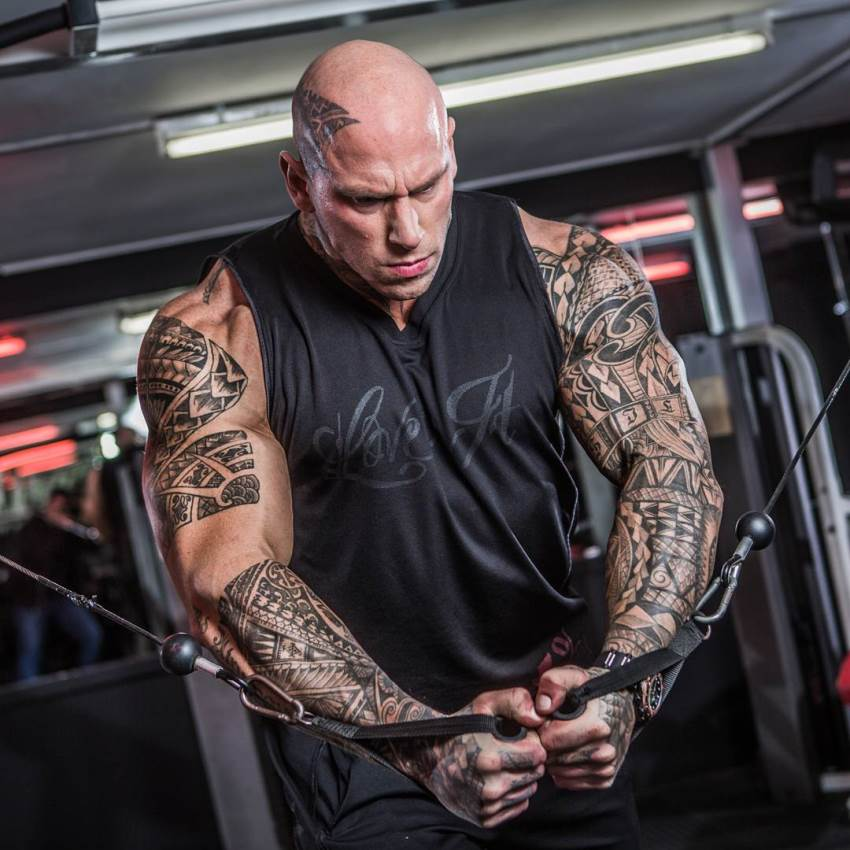 martyn ford cable flys