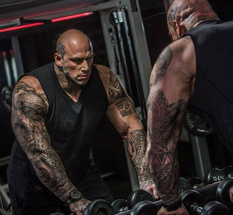Martyn Ford Wiki Height Age Wife Family Biography Net