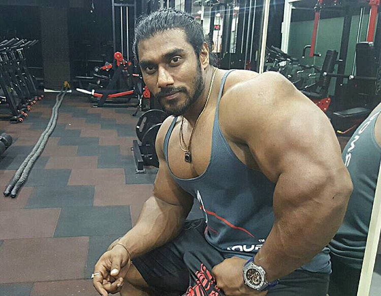 Sangram Chougule - Age | Height | Weight | Images | Bio