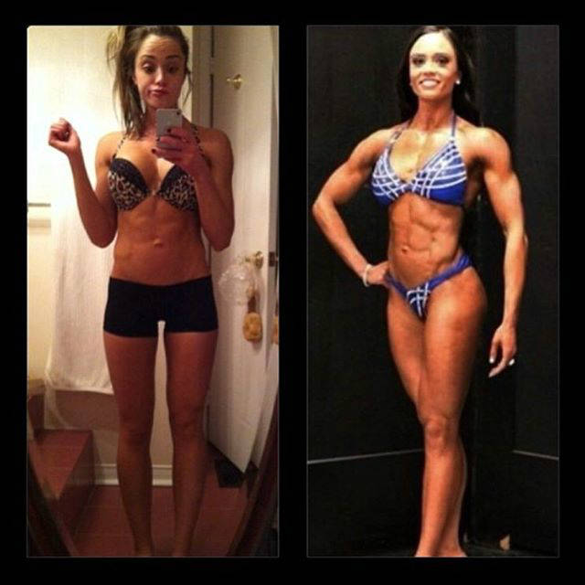 stephanie lovato transformation