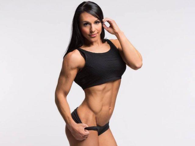 Alyssa Michelle Agostini