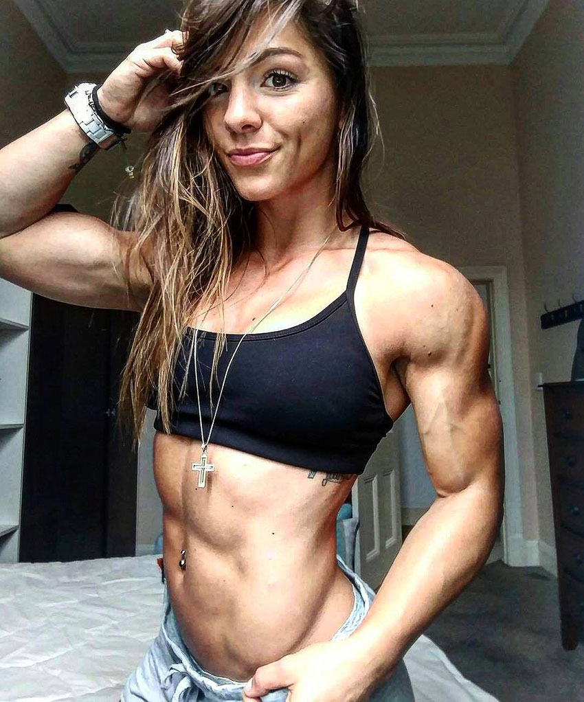 Christina Eleni