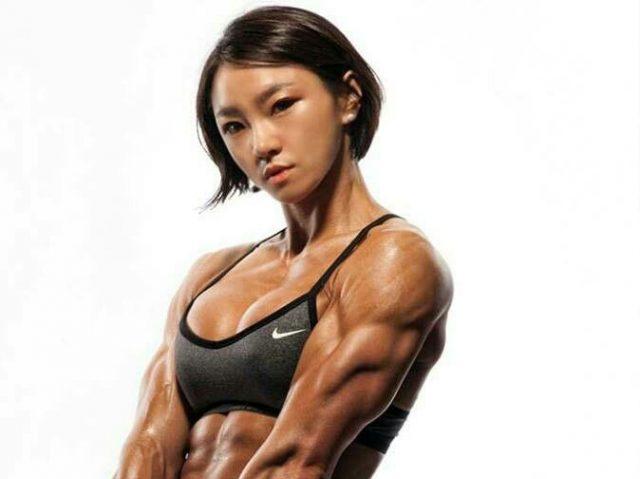 Ju Mi Kim