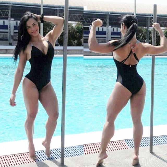 Luz Elena Echeverria Molina Age Height Weight