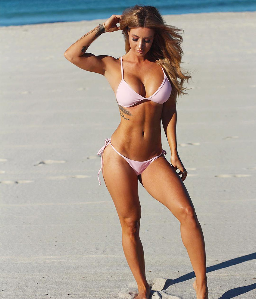 Steph Pacca Nude Photos 65