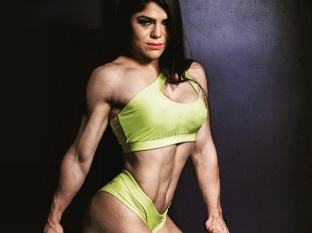 Flavia Baraky Tavares