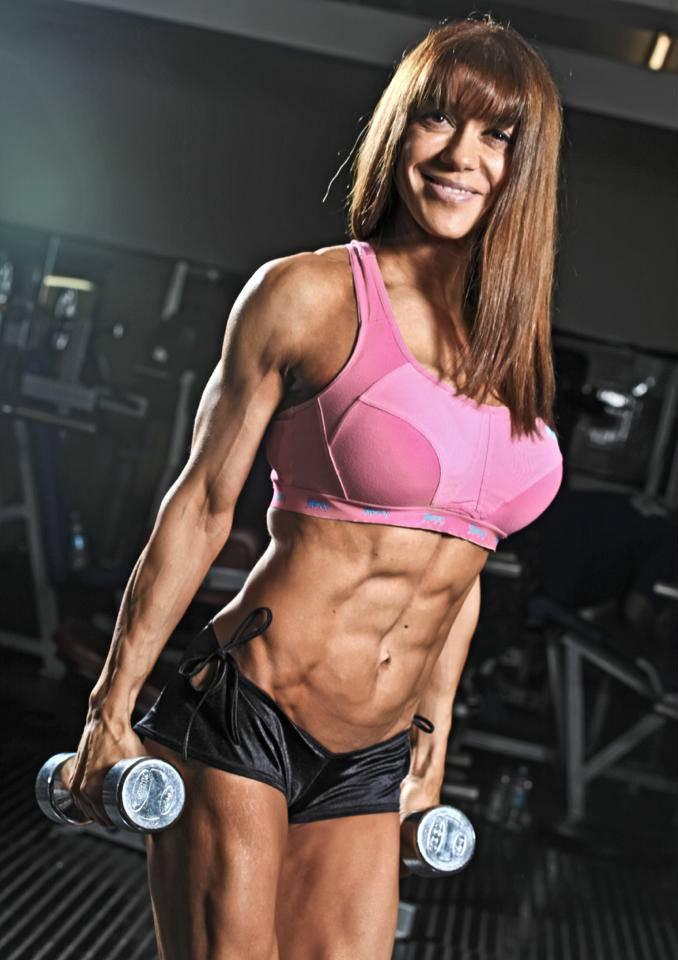 Donna De Lisser