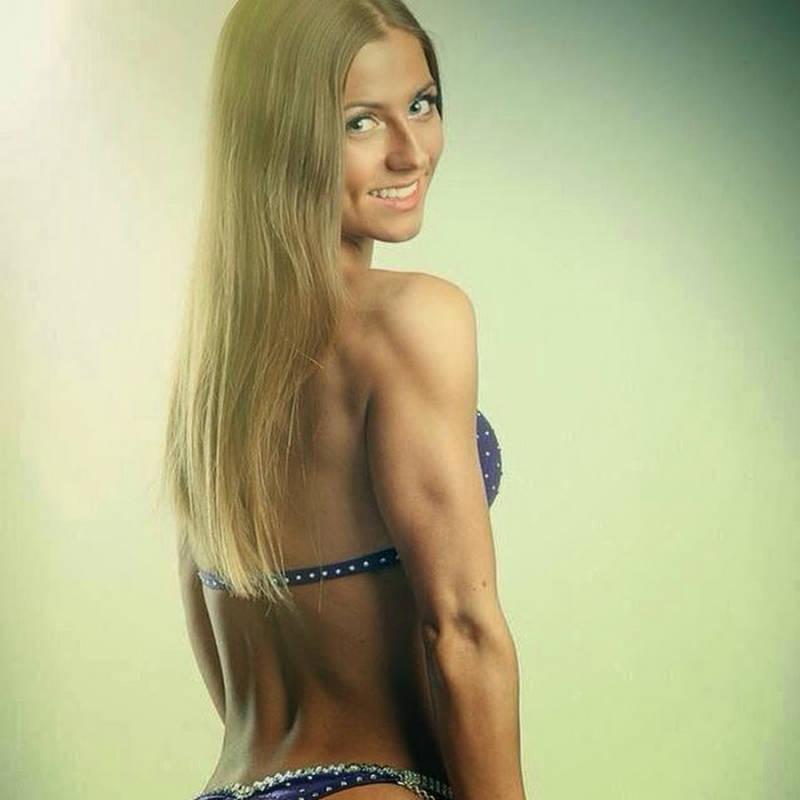 Kristin Gudlaugsdottir