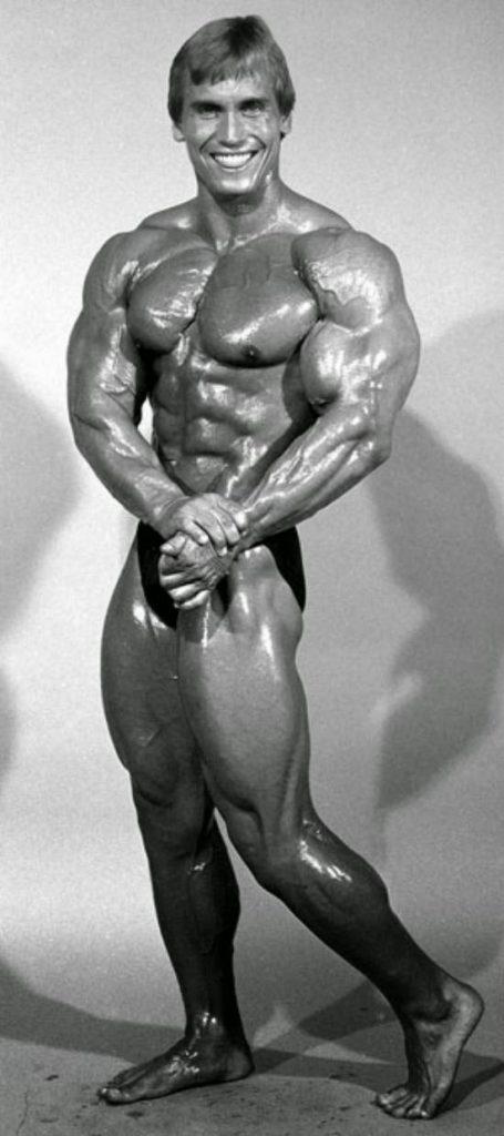 Lance Dreher