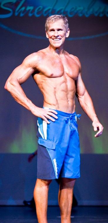 Mark Mcilyar